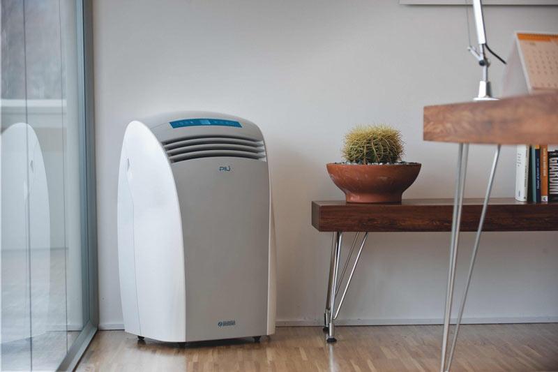 I migliori condizionatori portatili 2018 prezzi opinioni for Climatizzatore casa