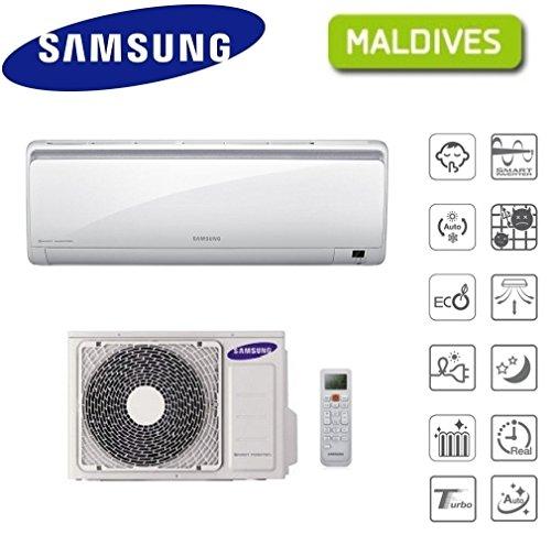 recensione condizionatore samsung maldives prezzo e offerta
